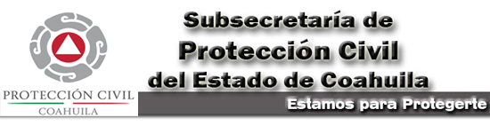 Subsecretaria De Proteccion Civil
